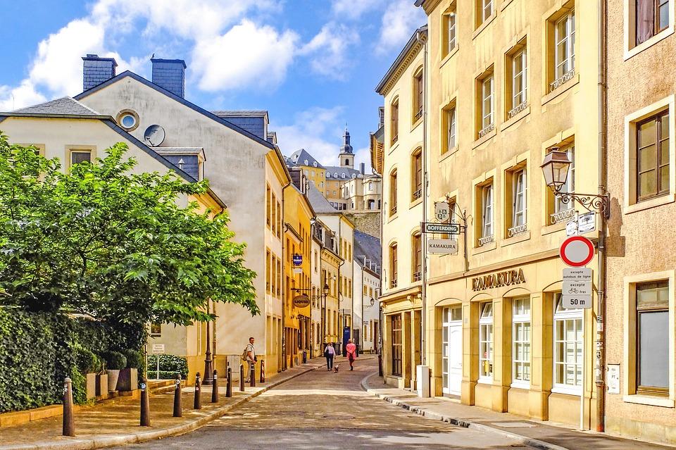 Luxemburgban is szükség van a szociális bérlakásra