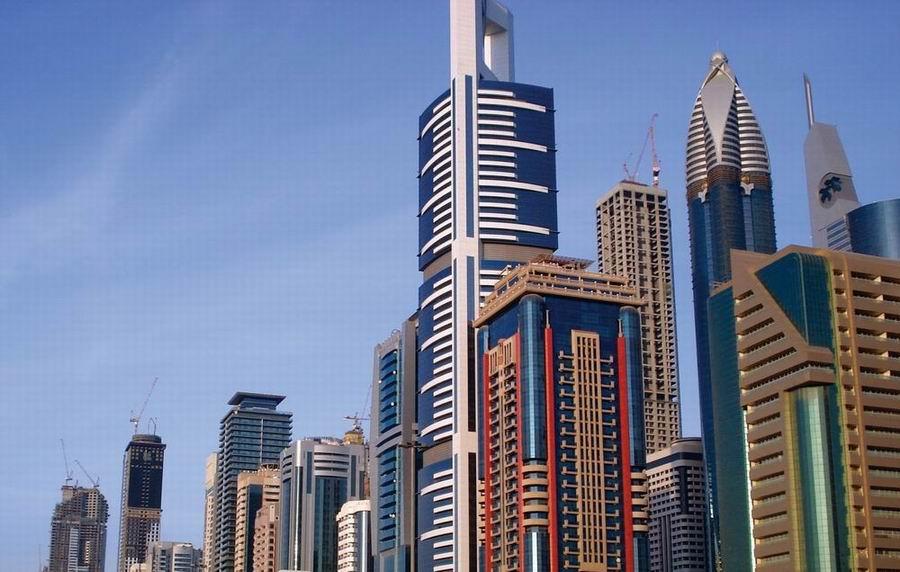 Dubai ingatlanok Budapesti árakon?